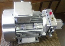 AC Hydraulic Power Unit