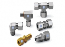 Metric Size Tube Fittings